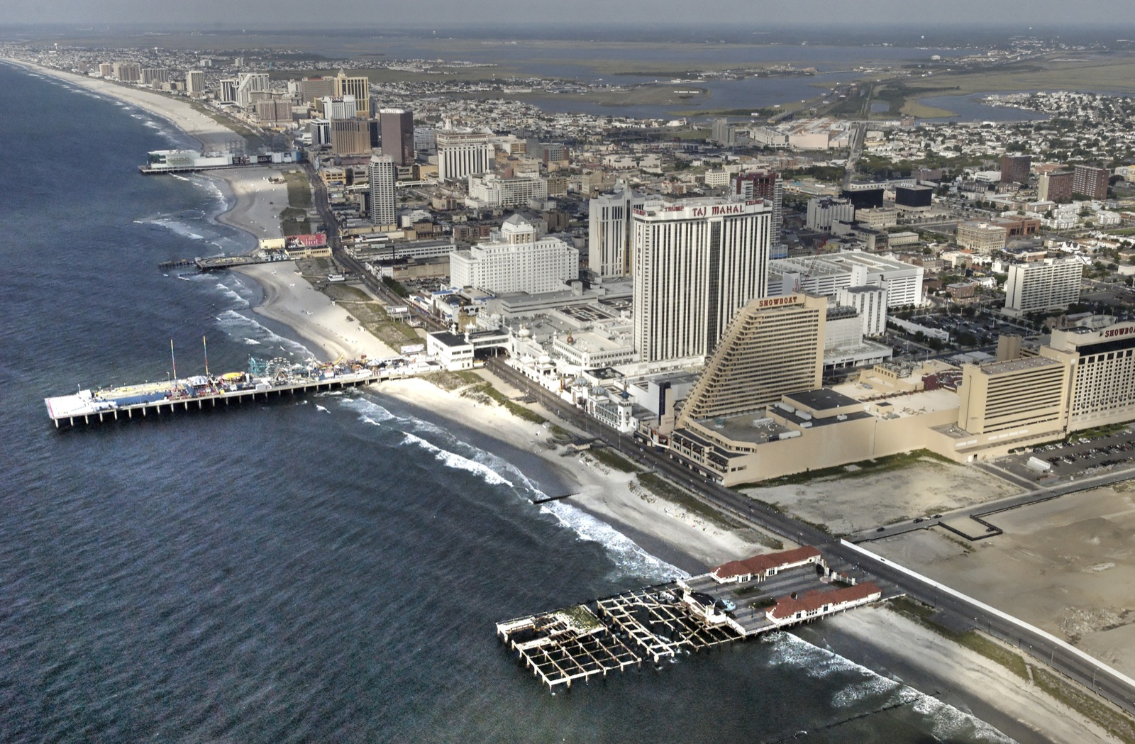 atlantic city guide