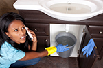 The Claim Guide helps you with your water damage claim